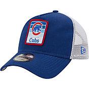 New Era Men's Chicago Cubs 9Twenty Blue Gradient Adjustable Hat