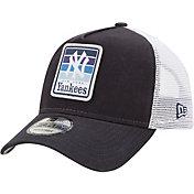 New Era Men's New York Yankees 9Twenty Navy Gradient Adjustable Hat