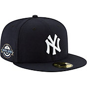 New Era Men's New York Yankees Derek Jeter 2020 Hall of Fame 59Fifty Fitted Hat
