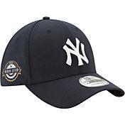 New Era Men's New York Yankees Derek Jeter 2020 Hall of Fame 39Thirty Stretch-Fit Hat