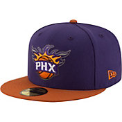 New Era Men's Phoenix Suns 59Fifty Two-Tone Authentic Hat
