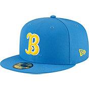 New Era Men's UCLA Bruins True Blue 59Fifty Fitted Hat