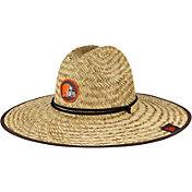 New Era Cleveland Browns 2021 Training Camp Sideline Straw Hat