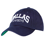 New Era Men's Dallas Cowboys Archie 9Twenty Adjustable Navy Hat
