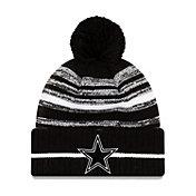 New Era Men's Dallas Cowboys Sideline Sport Knit