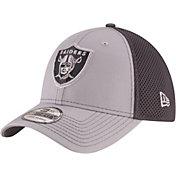 New Era Men's Las Vegas Raiders 39Thirty Stretch Fit Hat