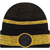 New Era Men's Pittsburgh Steelers Sideline Tech Knit