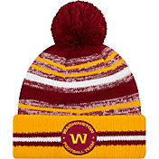 New Era Men's Washington Football Team Sideline Sport Knit
