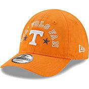 New Era Youth Tennessee Volunteers Tennessee Orange Lil Fan 9Twenty Adjustable Hat