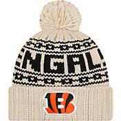 New Era Women's Cincinnati Bengals Sideline Sport Knit