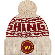 New Era Women's Washington Football Team Sideline Sport Knit