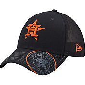 New Era Youth Houston Astros Navy 39Thirty Stretch Fit Hat