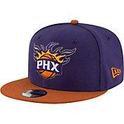 New Era Youth Phoenix Suns Purple 9Fifty Adjustable Hat