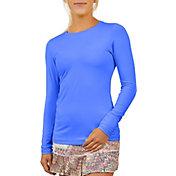 Sofibella Women's UV Colors 7013 Long Sleeve