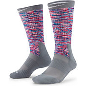 Nike Elite Kay Yow Basketball Crew Socks