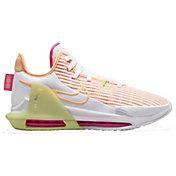 Nike Lebron Witness 6 Basketball Shoes