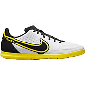 Nike Tiempo Legend 9 Club Indoor Soccer Shoes