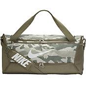 Nike Adult Brasilia Printed Training Duffel Bag