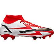 Nike Mercurial Superfly 8 Academy CR7 FG Soccer Cleats