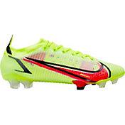Nike Mercurial Vapor 14 Elite FG Soccer Cleats