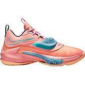 Nike Zoom Freak 3 Basketball Shoes