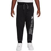 Nike Boys' Sportswear Just Do It Jogger Pants