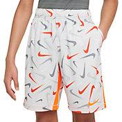 Nike Boys' Dri-FIT Fly Training Shorts