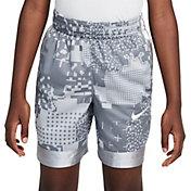 Nike Boys' Dri-FIT Elite Super Printed Basketball Shorts
