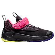 Nike Kids' Preschool Zoom Freak 3 Basketball Shoes