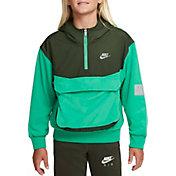 Nike Boys' Sportswear Kids Pack Woven Jacket