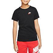 Nike Boys' Sportswear Futura T-Shirt