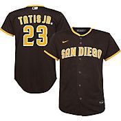 Nike Youth San Diego Padres Fernando Tatís Jr. #23 Cool Base Jersey