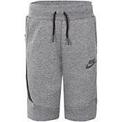 Nike Little Boys' Tech Fleece Shorts