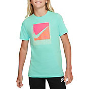 Nike Boys' Sportswear Riff T-Shirt