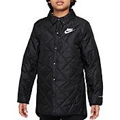 Nike Boys' Sportswear Synthetic-Fill Jacket