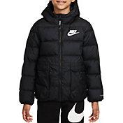 Nike Boy's Sportswear Therma-FIT Jacket
