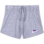"""Nike Girls' Sportswear 4"""" Jersey Shorts"""