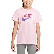Nike Girls' Sportswear Ice Cream T-Shirt