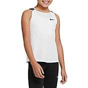 Nike Girls' Elastika Tank Top