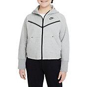 Nike Girls' Sportswear Tech Fleece Hoodie