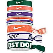 Nike Mixed Ponytail Holder - 9 Pack