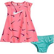 Nike Infant Swooshfetti Dress Set