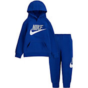 Nike Infant Club HBR Hoodie and Joggers Set