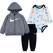 Nike Infant Swooshfetti Parade 3 Piece Set