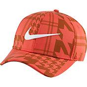 Nike Men's AeroBill Classic99 Printed Golf Hat