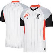 Nike Men's Liverpool '21 Breathe Stadium Air Max Replica Shirt