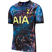 Nike Men's Tottenham Hotspur '21 Breathe Stadium Away Replica Jersey