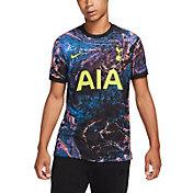 Nike Men's Tottenham Hotspur '21 Vapor Authentic Match Away Jersey