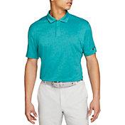 Nike Men's Dri-Fit ADV Tiger Woods Golf Polo