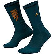 Jordan Men's Zion Flight Crew Socks
